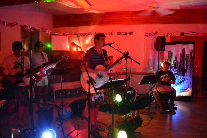Erdman band