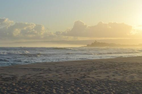 Erdman sunrise
