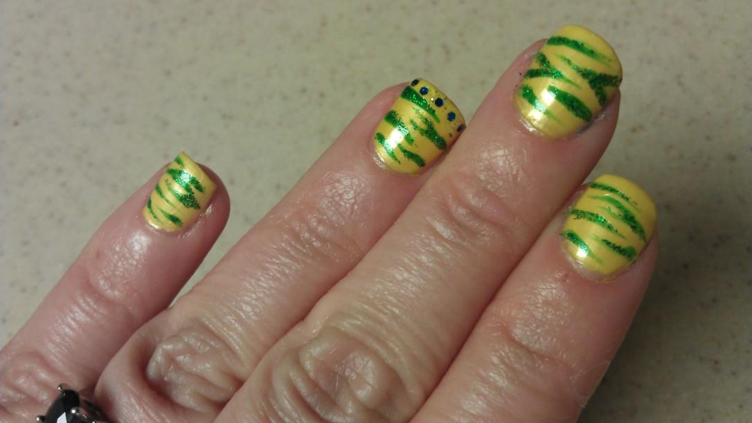 1/5/12 tiger nails