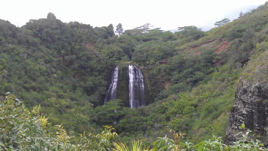 2/16/2012 waterfall