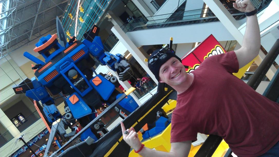 3/21/2012 LEGOs at MOA