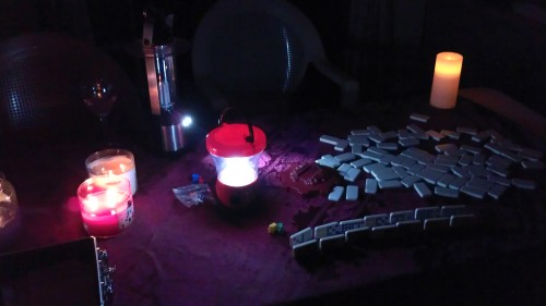 4/8/2012 power outage means board games