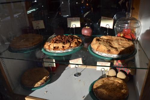 Julian pies for sale
