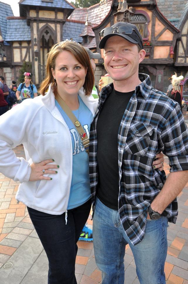 Disneyland Fantasy Faire