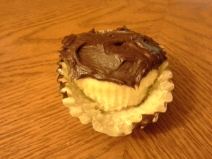cupcake, unwrapped!