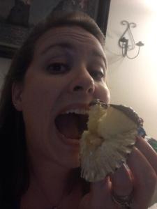 Cupcake BIG BITE