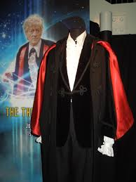 third doctor costume