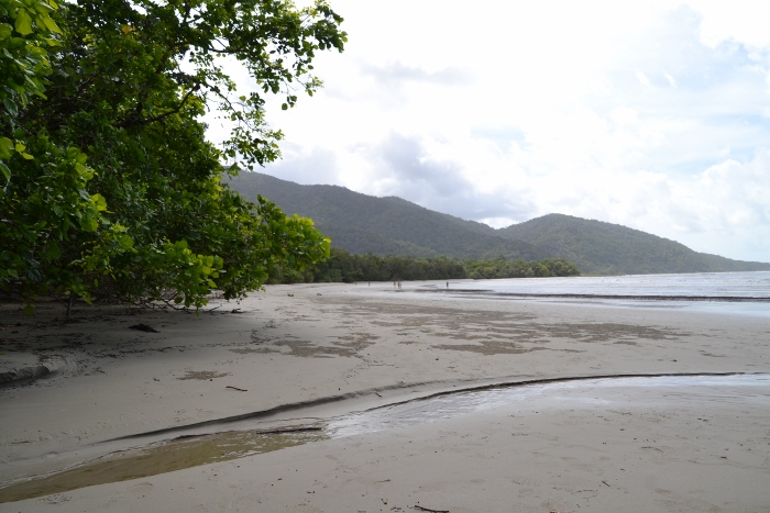 Australia, Port Douglas, Cape Tribulation