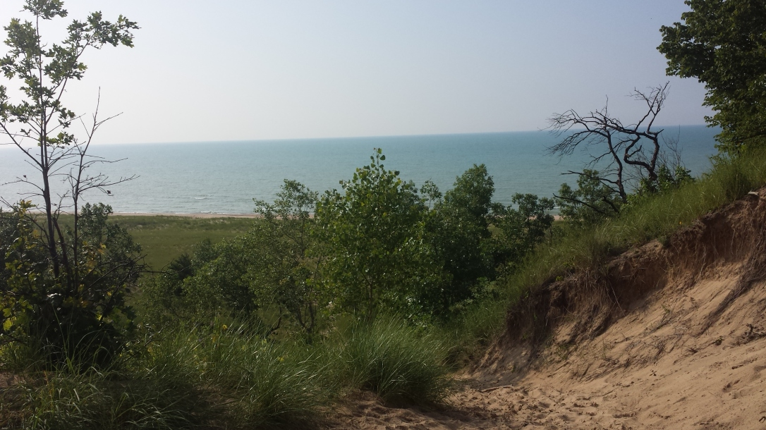 Indiana Dunes National Lakeshore, national parking