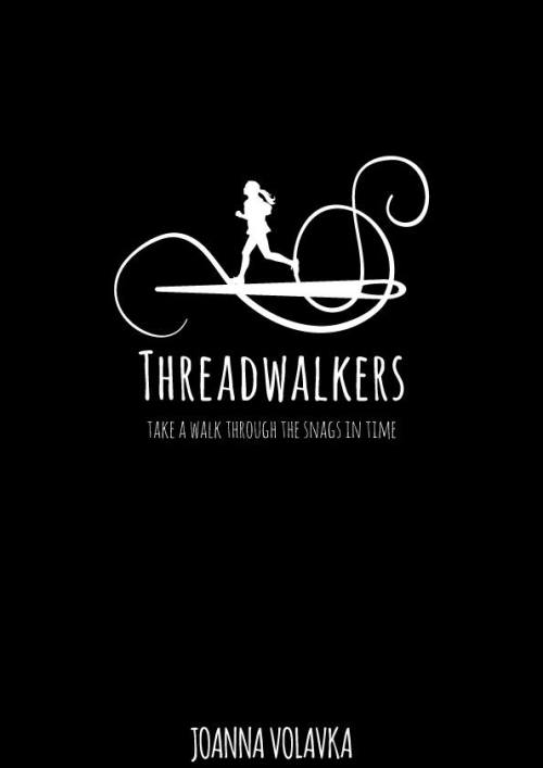 Threadwalkers cover by EFH