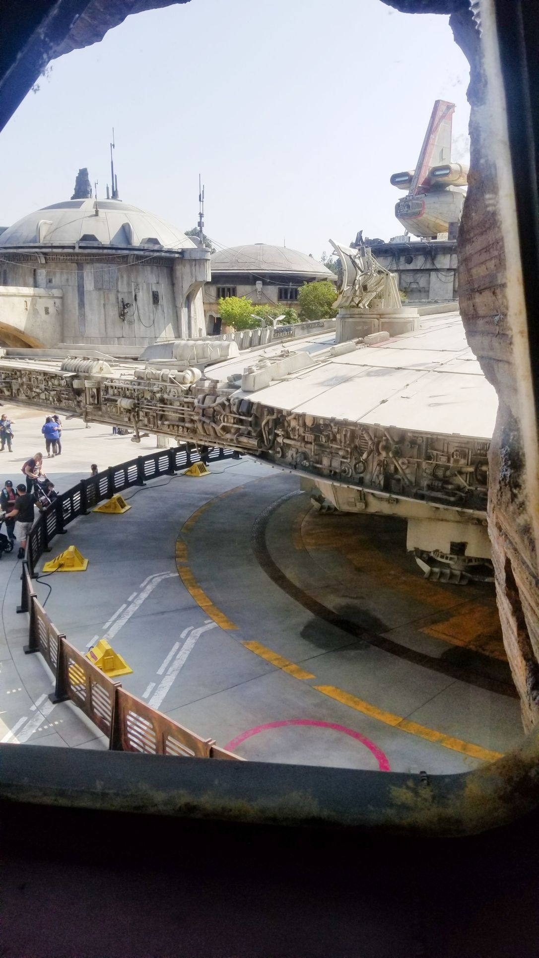 galaxy's edge batuu inside smuggler's run
